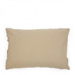 Desert wave pillow cover natural 65x45cm