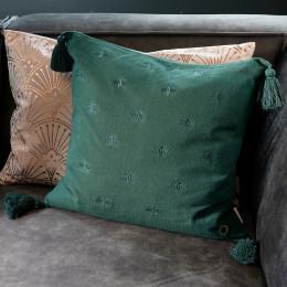 Barberini bee suare pillow cover 50x50cm