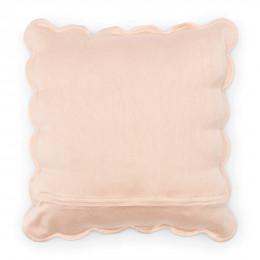 Fleur scallop pillow cover 50x50cm