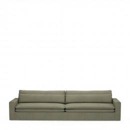 Continental sofa xl forgreen