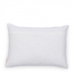 Whimsical weave pillow cover 65x45cm