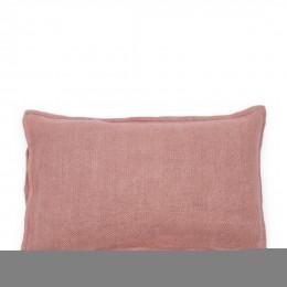Fleurs weave pillow cover 50x30cm