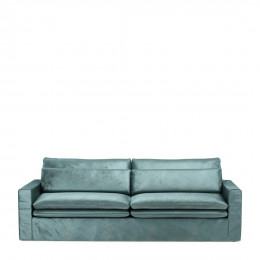 Continental sofa 3 5s vel minblue