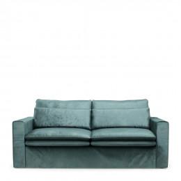 Continental sofa 2 5s vel minblue
