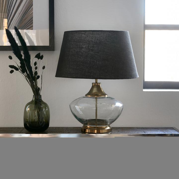 Fes lamp base
