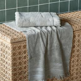 Serene towel stone 100x50cm