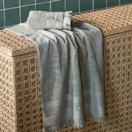 Serene towel stone 140x70cm