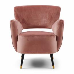 Laurel armchair vel iii rostain