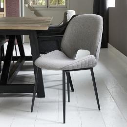 Mr beekman dining chair fog