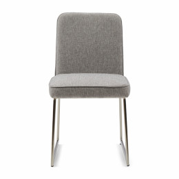 Clubhouse dining chair fog