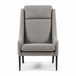 Vendome armchair fog