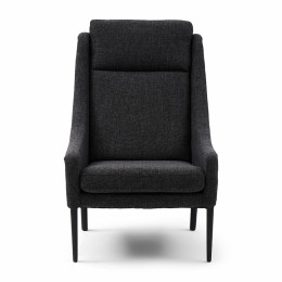 Vendome armchair carbon