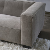 Hampton heights sofa 3 5 seater celtic weave melting silver