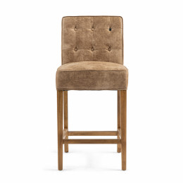 Cape breton counter stool pel camel