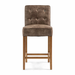 Cape breton counter stool pel coff