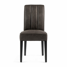 The jade dining chair pell espresso