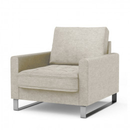 West houston armchair chelfl
