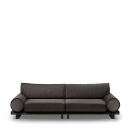 Collins sofa 3 5s vel grigr