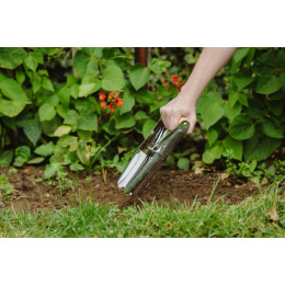 Hand bulb planter