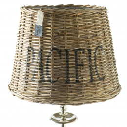Pacific lampshade 30x40