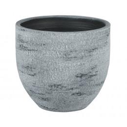 Tondela 17 01g dark grey o24cm h22cm