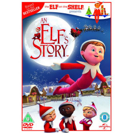 An elf s story dvd
