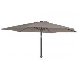 Alexander parasol grey 2 7m