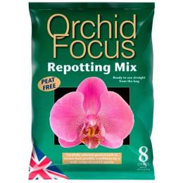 Orchid focus potting mix 8ltr