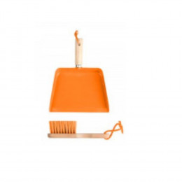 Children s dustpan and brush