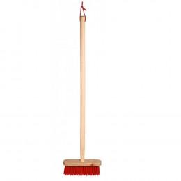 Children broom