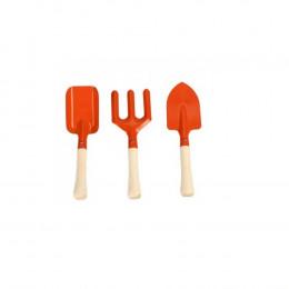 Children garden tools set of 3