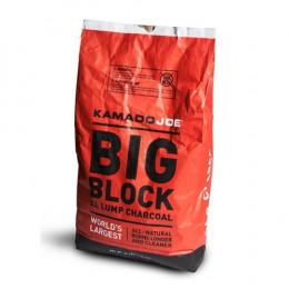 Kamado joe charcoal 60 x 9 07 kg