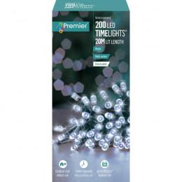 200 led timelights 20m lit length