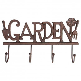 Hook garden