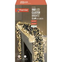 960 led cluster brights 12 4m