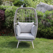 Portofino single sofa