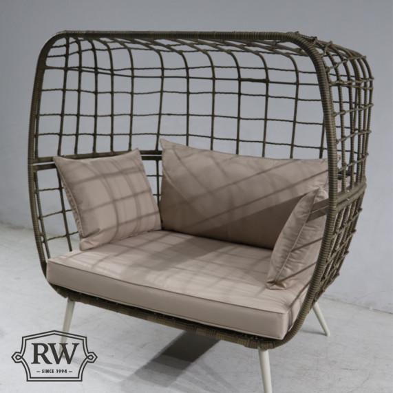 San marino double sofa 2