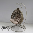 San marino hanging chair 2