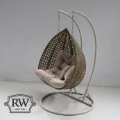 San marino hanging chair 2