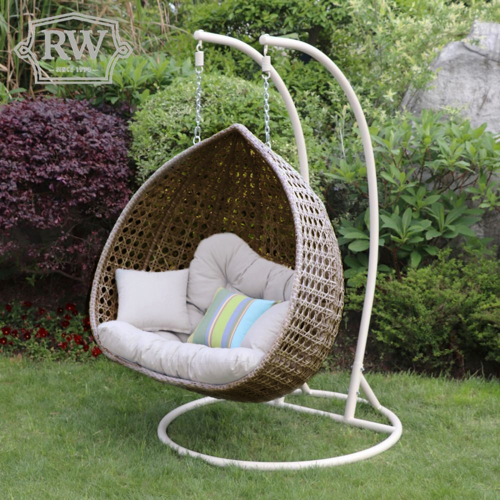 San Marino Hanging Chair 2 Rathwood Uk