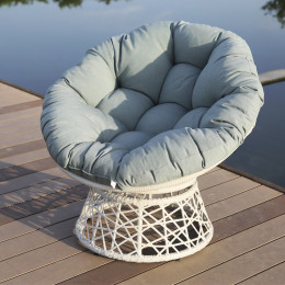 Monaco outdoor lounge chair