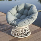 Monaco outdoor lounge chair