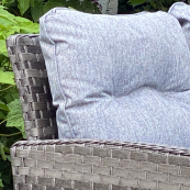 Boston casual sofa dining set