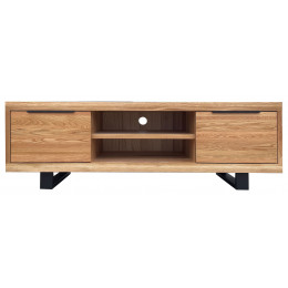 Milan 2dr tv unit
