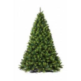 Premium 8ft andorra pine artificial christmas tree