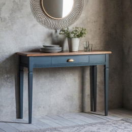 Bronte storm console table