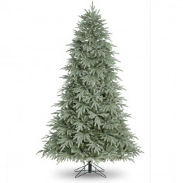 Rathwood premium frosted 8ft tree