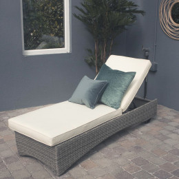 Oxford sun lounger