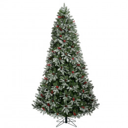 8ft premium norway spruce artificial christmas tree