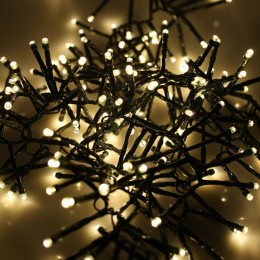1000 warm white led tree brights